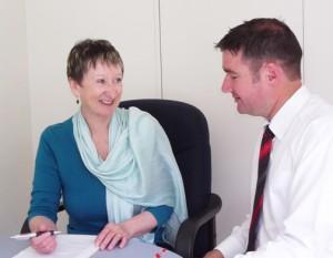 Gai Foskett Executive coaching